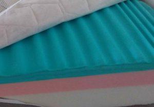 gommapiuma da materasso