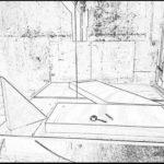 disegno cuscini gommapiuma